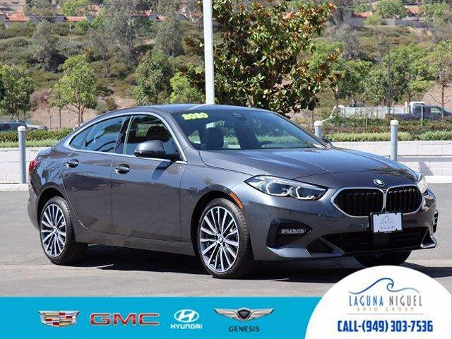2020 BMW 2 Series 228i xDrive for sale in Laguna Niguel, CA