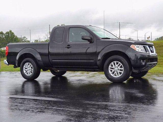 2016 Nissan Frontier SV for sale in Frankfort, KY