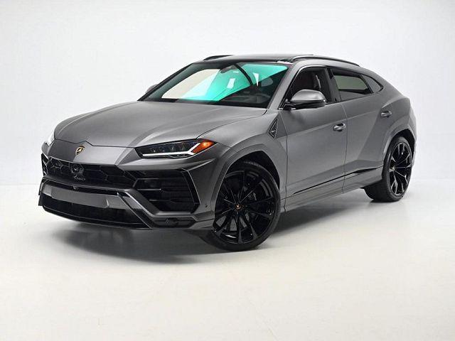 2019 Lamborghini Urus AWD for sale in Saint Louis, MO
