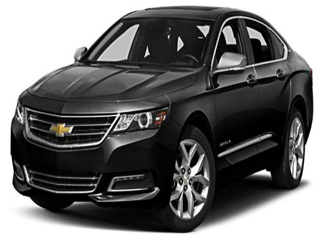 2018 Chevrolet Impala Premier for sale in Petersburg, IL