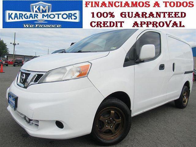 2015 Nissan NV200 SV for sale in Manassas, VA