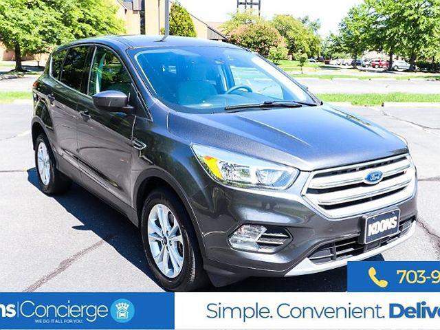 2019 Ford Escape SE for sale in Sterling, VA