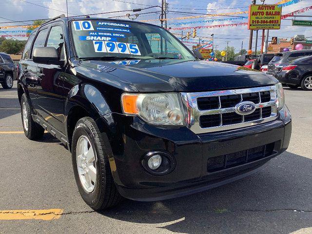 2010 Ford Escape XLT for sale in Hatboro, PA