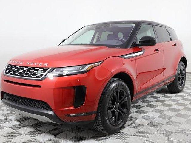 2020 Land Rover Range Rover Evoque S for sale in North Miami, FL