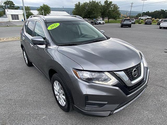 2017 Nissan Rogue SV for sale in State College, PA