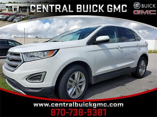 2018 Ford Edge SEL for sale in Jonesboro, AR