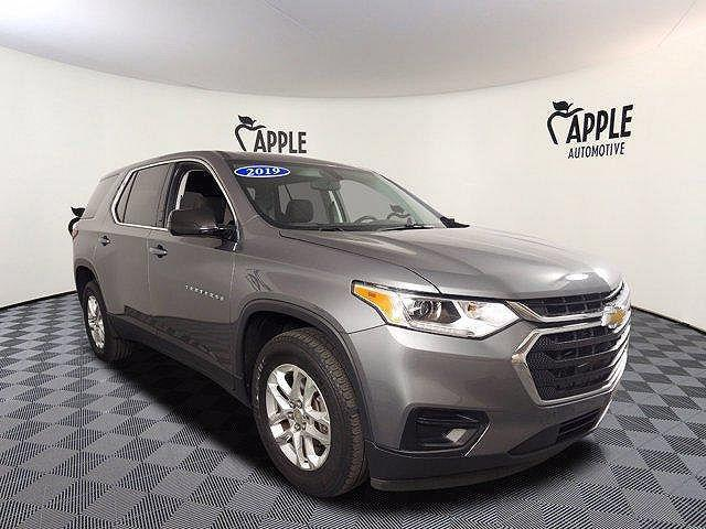 2019 Chevrolet Traverse LS for sale in York, PA