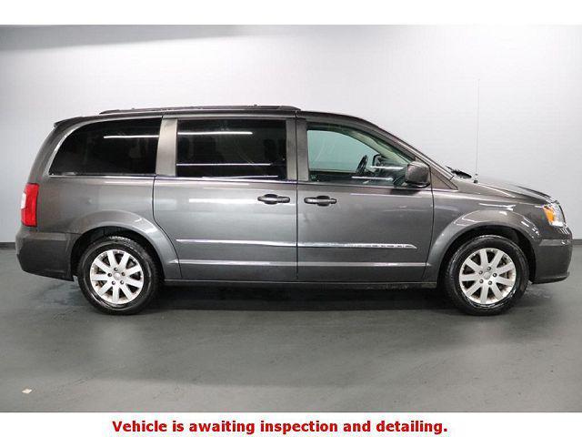 2016 Chrysler Town & Country Touring for sale in Terre Haute, IN