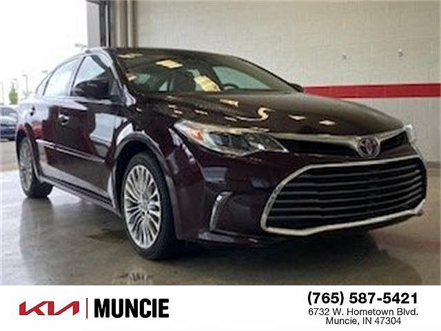 2016 Toyota Avalon Touring for sale in Muncie, IN