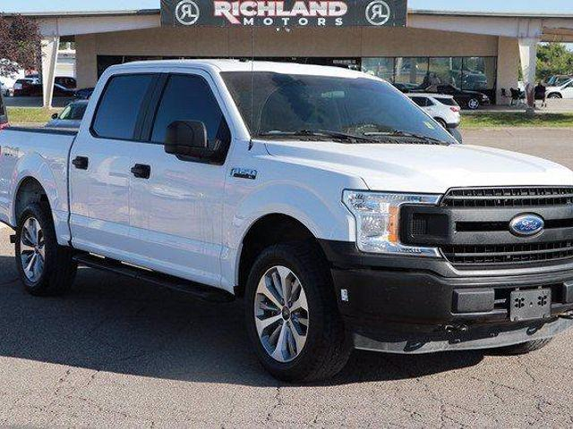 2018 Ford F-150 XL for sale in Roswell, NM