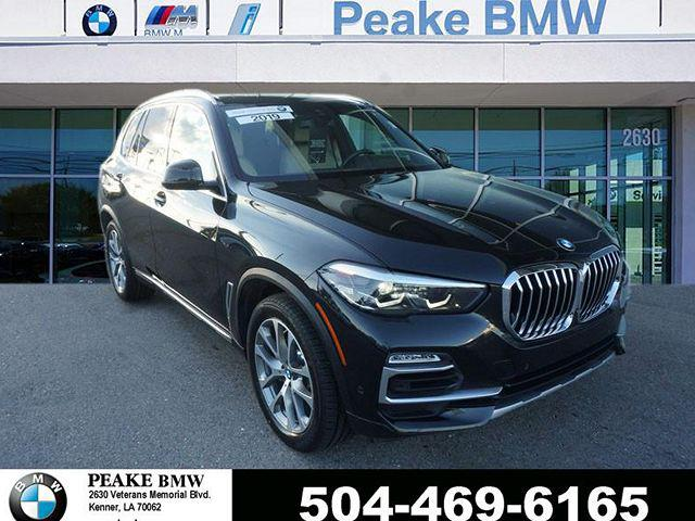 2019 BMW X5 xDrive40i for sale in Kenner, LA