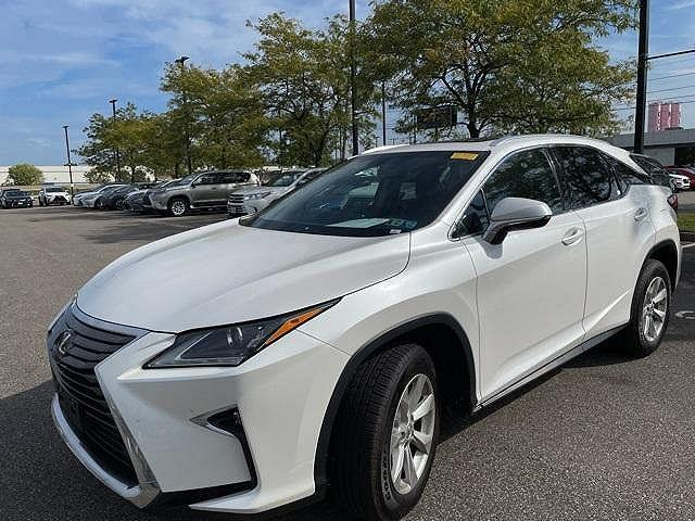 2016 Lexus RX 350 for sale near Cleveland, OH