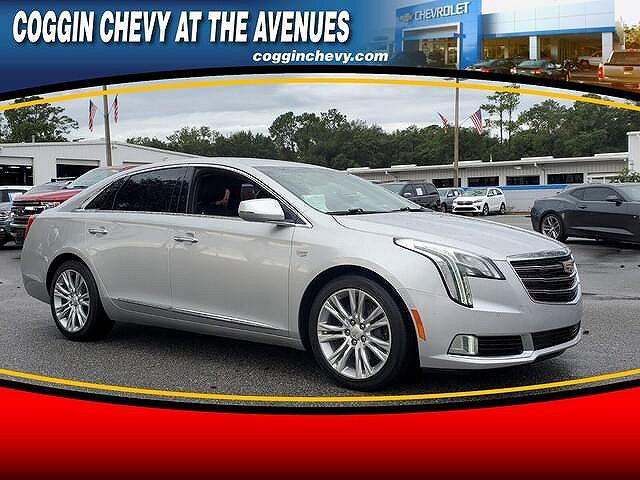 2019 Cadillac XTS Luxury for sale in Jacksonville, FL