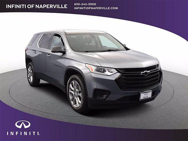 2019 Chevrolet Traverse LS for sale in Naperville, IL