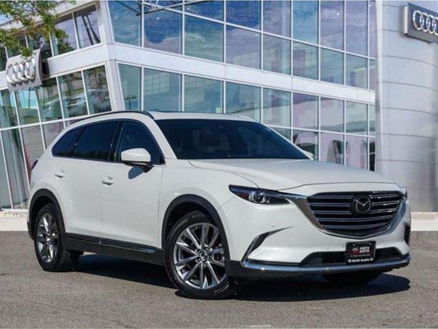 2019 Mazda CX-9 Signature for sale in Austin, TX
