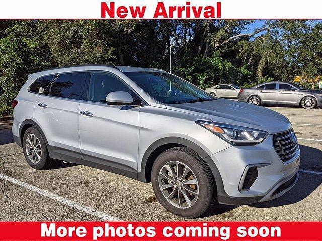 2017 Hyundai Santa Fe SE for sale in Holiday, FL