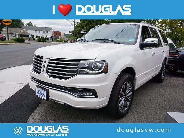 2016 Lincoln Navigator Select for sale in Summit, NJ