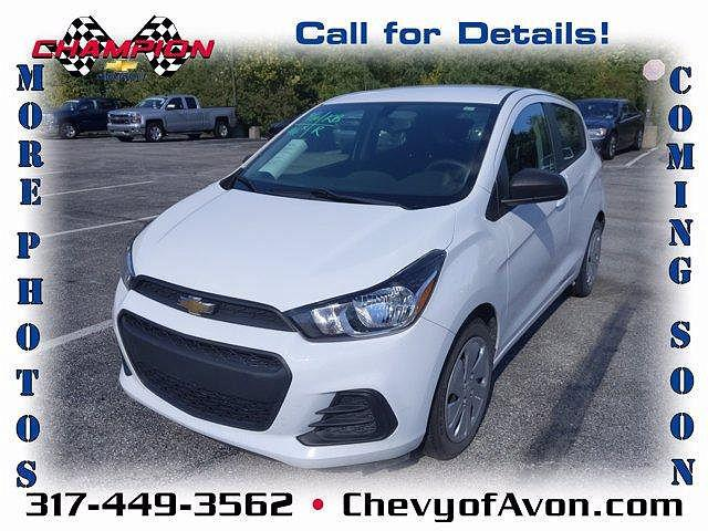 2017 Chevrolet Spark LS for sale in Avon, IN