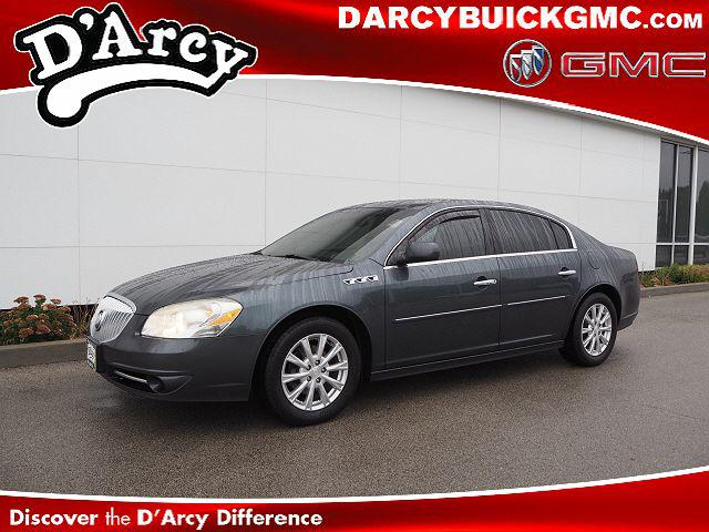 2011 Buick Lucerne CXL for sale in Joliet, IL
