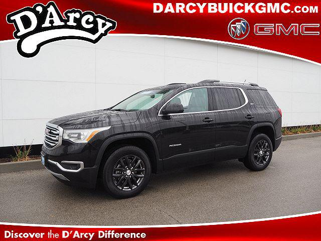 2019 GMC Acadia SLT for sale in Joliet, IL