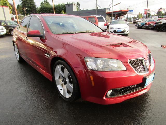 2009 Pontiac G8 GT for sale in Milwaukie, OR