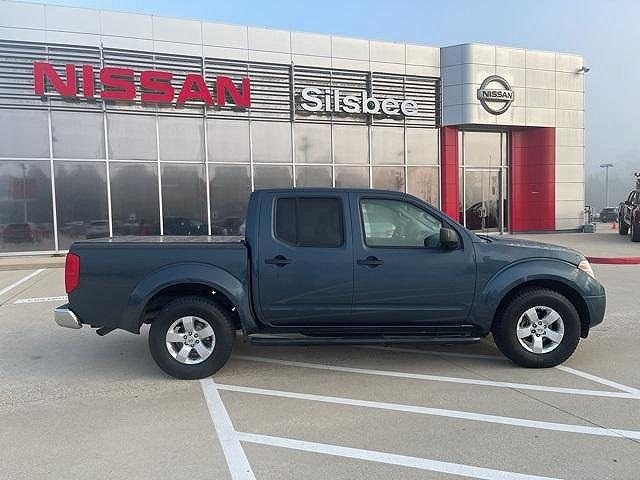 2013 Nissan Frontier SV for sale in Silsbee, TX