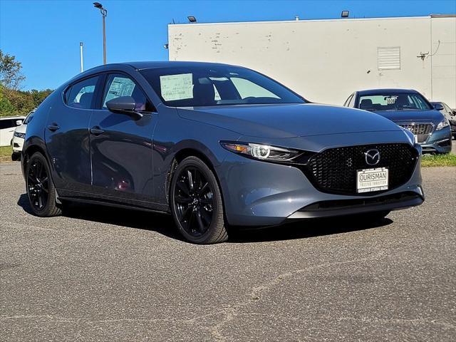 2021 Mazda Mazda3 Hatchback Premium for sale in Laurel, MD