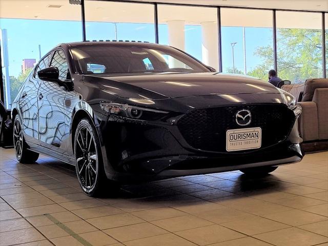 2021 Mazda Mazda3 Hatchback 2.5 Turbo for sale in Laurel, MD
