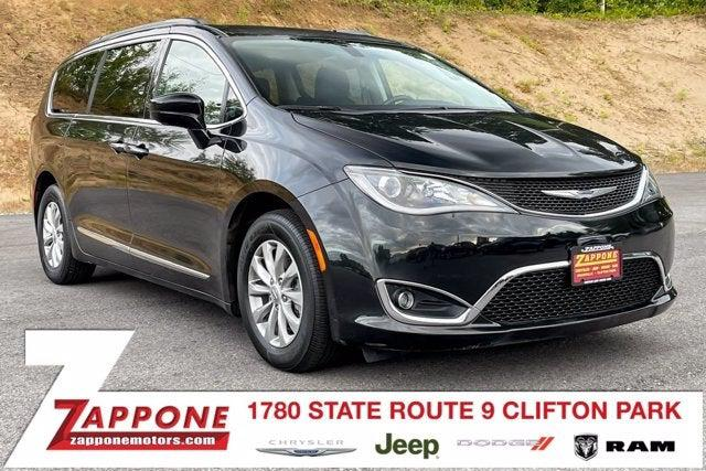 2017 Chrysler Pacifica Touring-L for sale in Clifton Park, NY