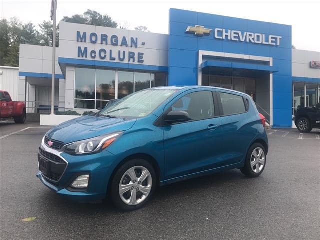 2020 Chevrolet Spark LS for sale in Castlewood, VA