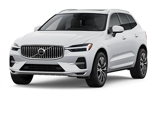 2022 Volvo XC60 Recharge Inscription for sale in Amherst, NY
