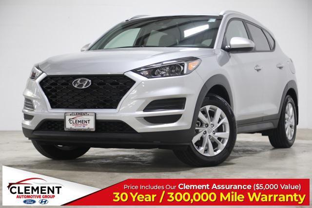 2020 Hyundai Tucson Value for sale in WENTZVILLE, MO