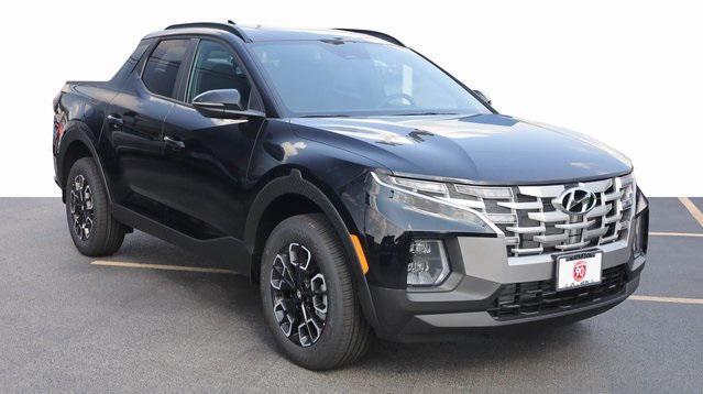 2022 Hyundai Santa Cruz SEL Premium for sale in CALUMET CITY, IL