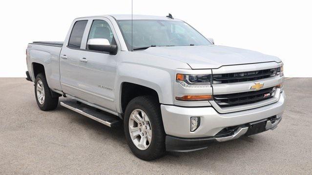 2016 Chevrolet Silverado 1500 for sale near CALUMET CITY, IL