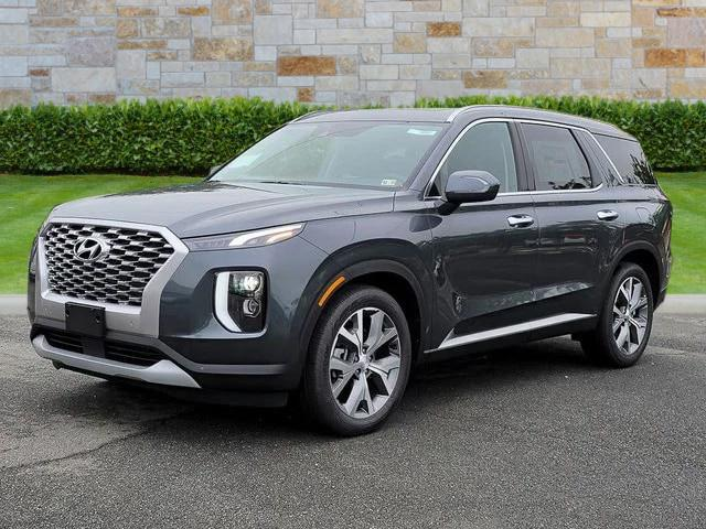 2022 Hyundai Palisade SEL for sale near Leesburg, VA