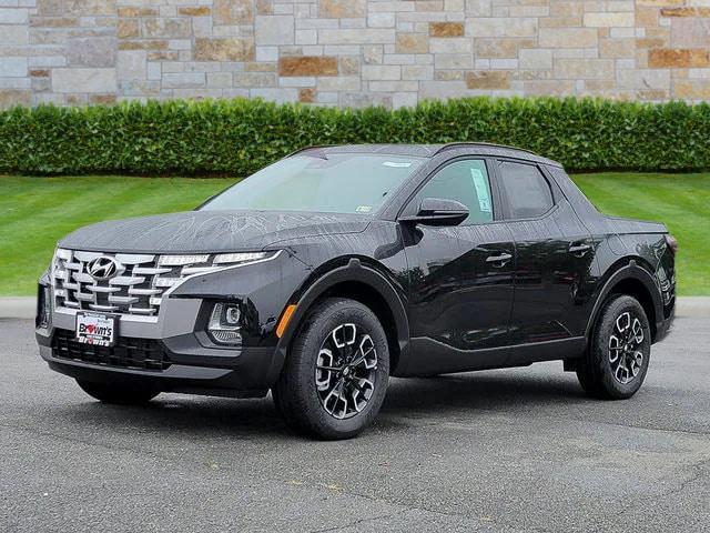 2022 Hyundai Santa Cruz SEL for sale in Leesburg, VA