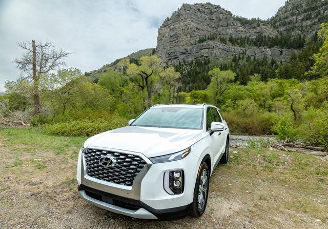 2022 Hyundai Palisade SEL for sale in LINDON, UT