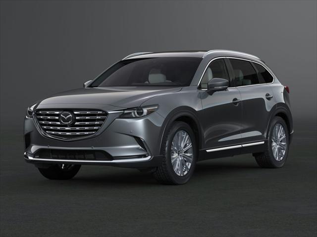 2021 Mazda CX-9 Grand Touring for sale in Pasadena, MD