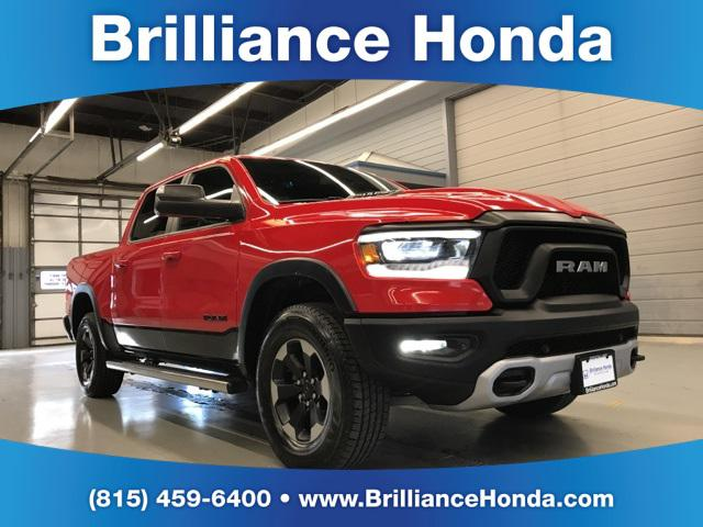 2019 Ram 1500 Rebel for sale in Crystal Lake, IL