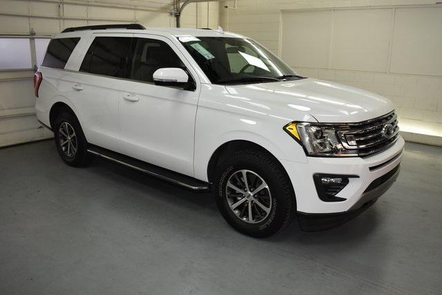 2020 Ford Expedition XLT for sale in Wheaton, MD