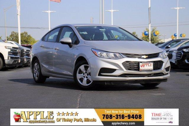 2016 Chevrolet Cruze LS for sale in Tinley Park, IL