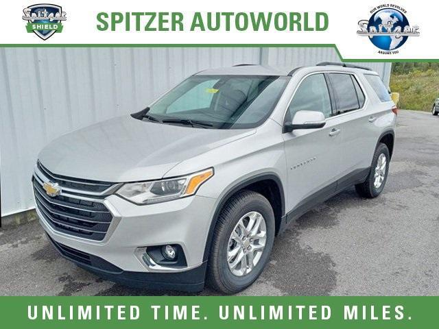2021 Chevrolet Traverse LT Cloth for sale in DuBois, PA