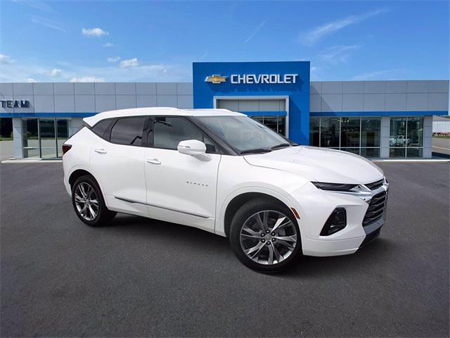 2020 Chevrolet Blazer Premier for sale in Goldsboro, NC