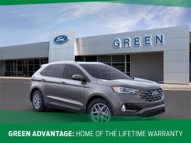 2021 Ford Edge SEL for sale in Greensboro, NC