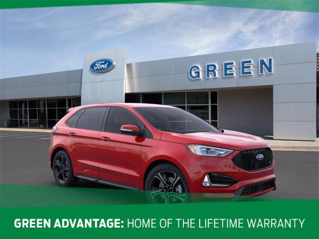 2021 Ford Edge ST for sale in Greensboro, NC