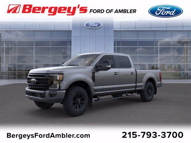 2022 Ford F-350 LARIAT for sale in Ambler, PA