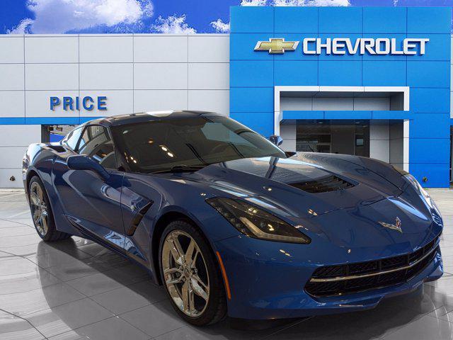 2019 Chevrolet Corvette 1LT for sale in Pleasanton State, TX