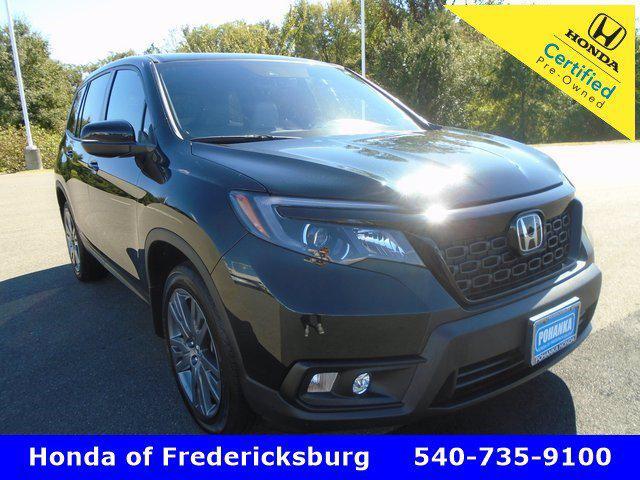 2019 Honda Passport EX-L for sale in Fredericksburg, VA