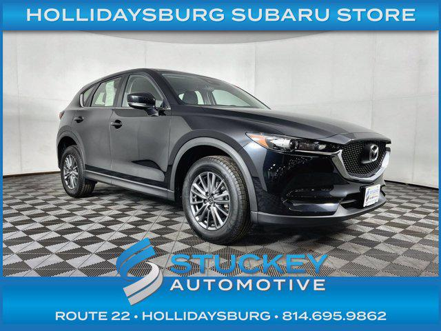 2018 Mazda CX-5 Sport for sale in Hollidaysburg, PA