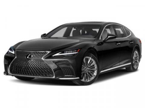 2021 Lexus LS LS 500 for sale in Bellevue, WA